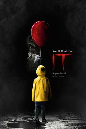 In Theaters Now: IT (2017)