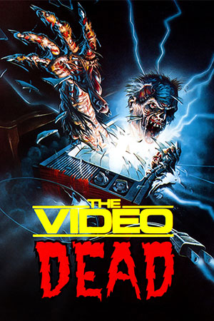 The Video Dead 1987