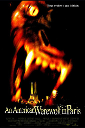 American Werewolf in Paris (1997)