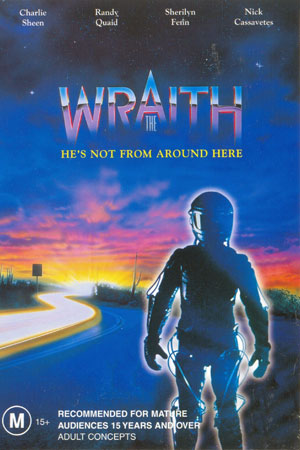 wraithposter