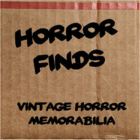 Horror Finds